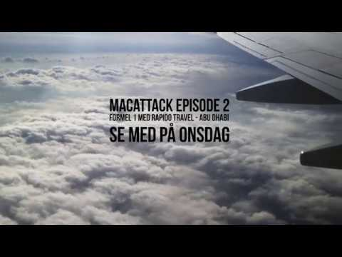 TEASER - MACATTACK Episode 2