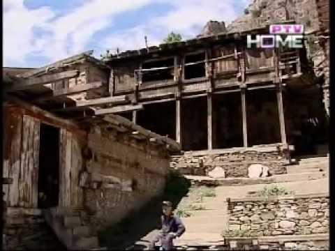 Broghal Ek Khwab Wadi - Ijaz Khattak 1