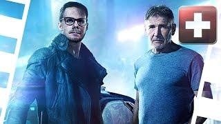 Kino+ #34 | The Dark Tower, Blade Runner 2049, King Arthur, Dunkirk