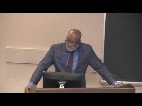 Islam and Peace: A Fundamentalist Perspective (Sherman Jackson)