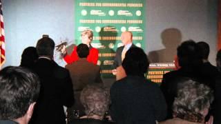 Bob Rosenberg - 2013 PMP Hall of Fame Inductee