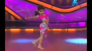 baby girl amazing dancing   chikni chameli   shihabmeethal   YouTube