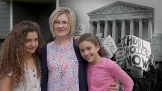 Families Ask the Supreme Court to Stop Discrimination Against Religious Schools