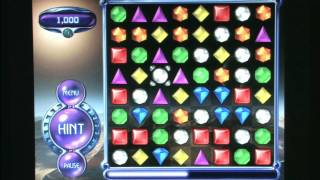 Classic Game Room HD - BEJEWELED 2 DELUXE for PC review