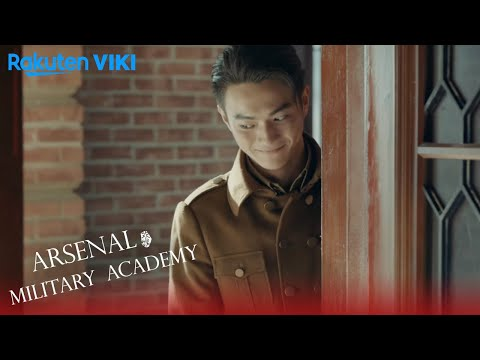 Arsenal Military Academy - EP31 | Seeking Attention