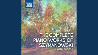 Piano Sonata No. 3, Op. 36: II. Adagio: Mesto