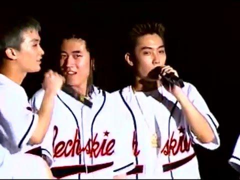 2000 젝스키스 콘서트 Video Part.1 [480p]
