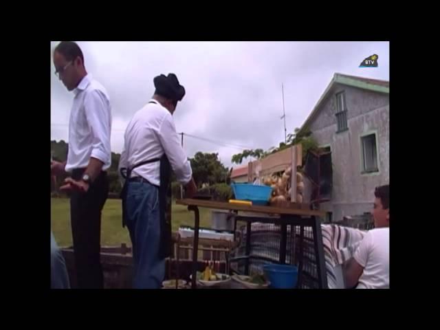 Bodo de leite -Festas São Pedro Biscoitos 07.07.2015