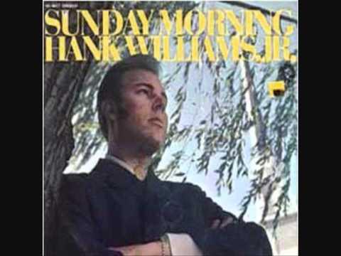 Hank Williams Jr  Jesus Is A Soul Man