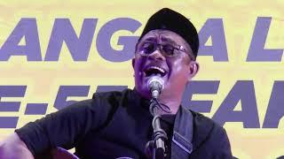 Rafly Kande - Seulanga    AAC Dayan Dawood Universitas Syiah Kuala    LUSTRUM XI Fakultas Teknik