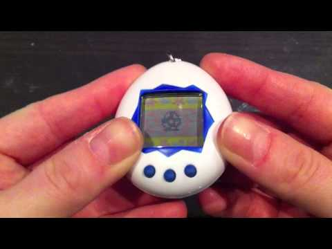 Introducing the Tamagotchi P1