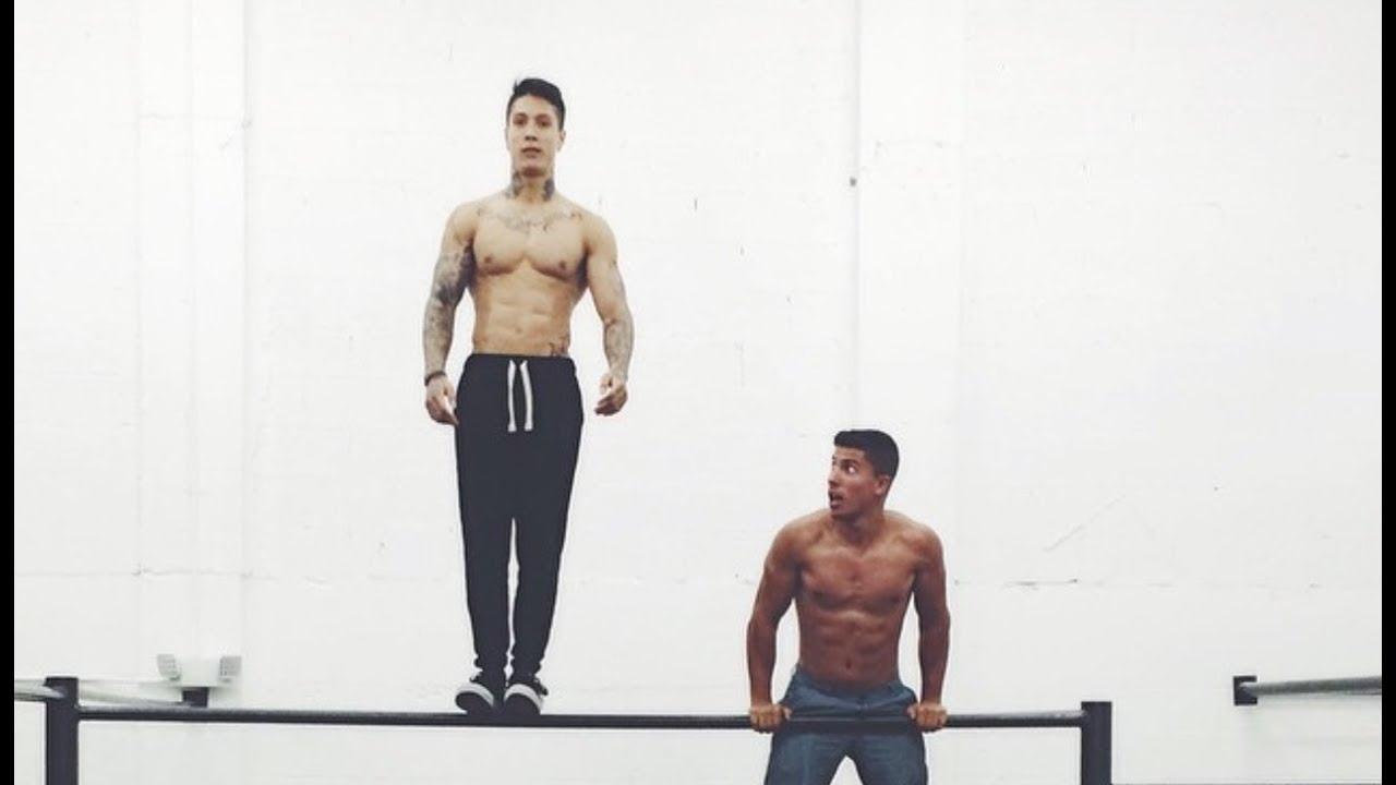 How To Start Freestyling Calisthenics | THENX