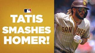 Fernando Tatis Jr. SMASHES Home Run No. 29!