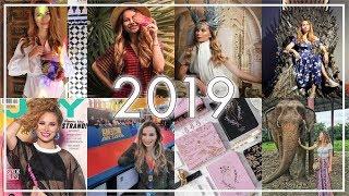 30 dolog, amit 2019-ben csináltam | Viszkok Fruzsi