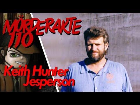 Mörderakte #110 Keith Hunter Jesperson / Mystery Detektiv