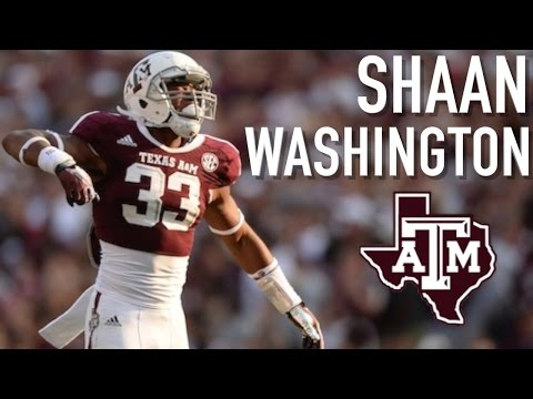 "Shaan Washington ||""Nations Most Underrated Linebacker"" 