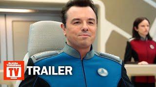 The Orville Season 1 Trailer   Rotten Tomatoes TV