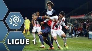 AC Ajaccio - Paris Saint-Germain (1-2) - 11/01/14 - (ACA-PSG) -Résumé