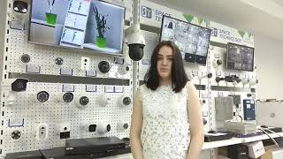 Відеореєстратор ST-NVR-H1608 / Відеоогляд реєстратора для відеоспостереження Space Technology
