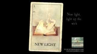 "Silver Snakes - ""New Light"" (with lyrics)"