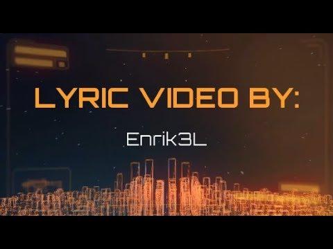 The Score - Unstoppable Karaoke Version Lyric By - Enrik3L