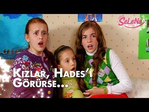 Kızlar, Hades'i görürse!