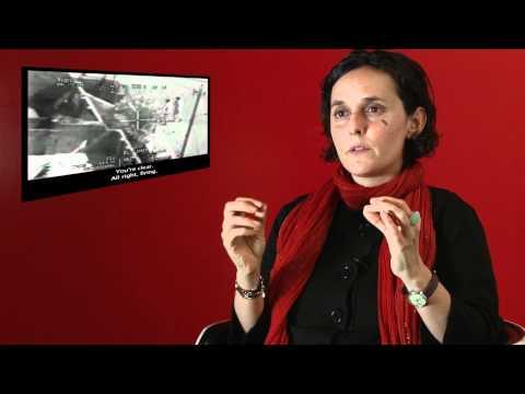Gabriella Coleman On Wikileaks