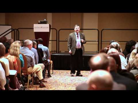 2011 SCA Conference: Plenary: Understanding the Risk/Need Principle
