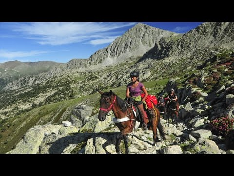 Andorra Trail - Central Pyrenees