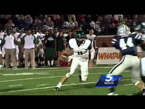High school football:  Santa Fe vs. Edmond North