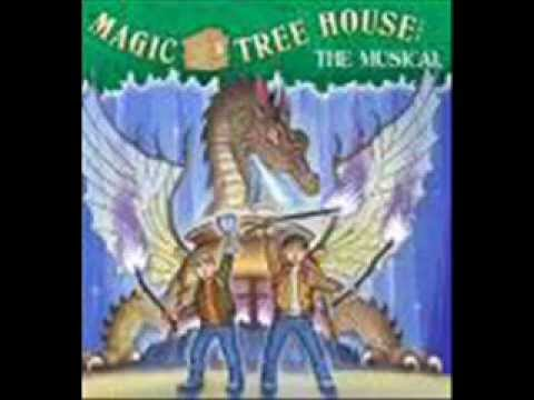 Magic Tree House, The Musical;