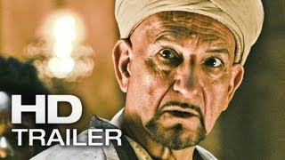 DER MEDICUS Trailer German Deutsch HD 2013 | Ben Kingsley