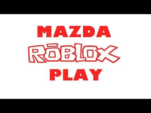 ROBLOX СТРИМ с Mazda Play / Roblox с утра среды (70 лайков и раздача R$)