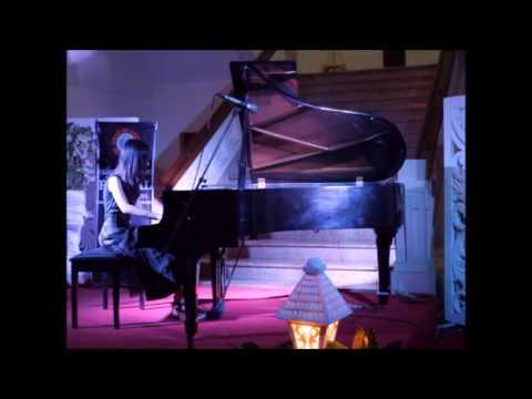 Classical Music Recital - SMAK St. Louis 1 Surabaya