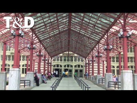 New York: Ellis Island (Deutsch)