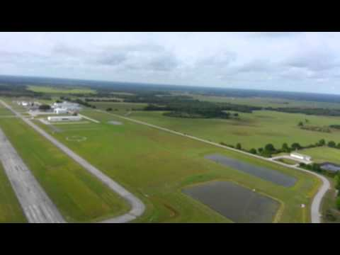 Bensen Days 2015 Fly by