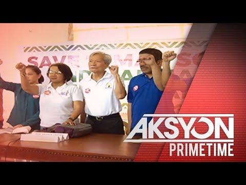 Kasong kidnapping, muling isasampa ng PNP sa grupo nina Satur Ocampo