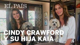 Cindy Crawford ya tiene sucesora: su hija Kaia | Gente