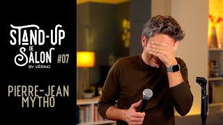 Mytho et mal de dos // VERINO - Stand Up de Salon #7