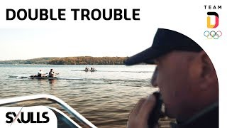 Double Trouble | Folge 7 | SXULLS - Row to Tokyo