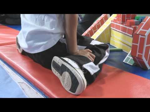W-sitting | Penfield Children's Center
