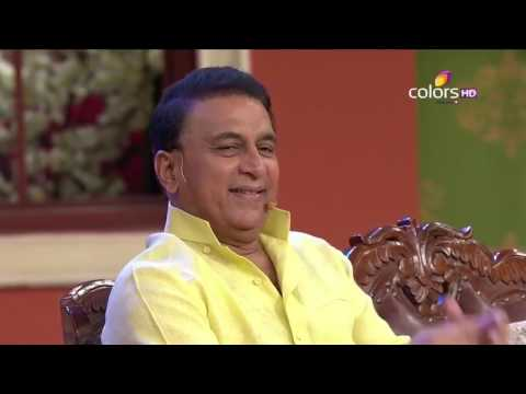 Comedy Nights With Kapil - Sunil Gavaskar & Virender Sehwag - 26th April 2014 - Full Episode (HD)