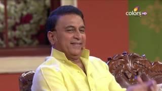 Comedy Nights With Kapil - Sunil Gavaskar & Virender Sehwag - 26th April 2014 - Full Episode (HD)