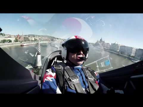 Budapest 2017: Track Explanation