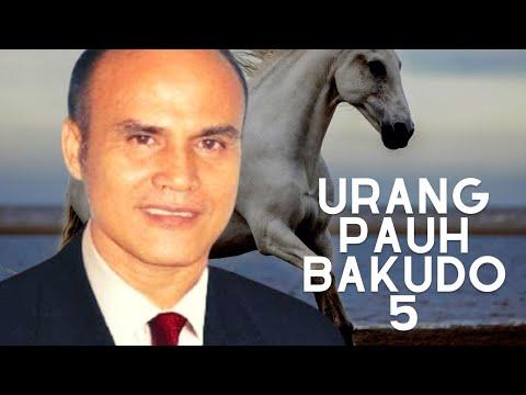 Urang Pauh Bakudo Limo  by  Agus Suherman