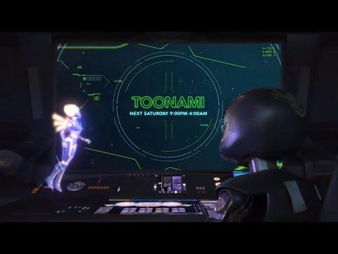 Toonami - Late Sept 2018 Lineup Promo (HD 1080p)