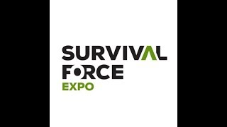 Relacja z Survival Force Expo 2018 MTP 10.02.2018