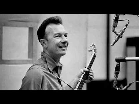 Pete Seeger Then An Ensemble Cast - Oh Freedom