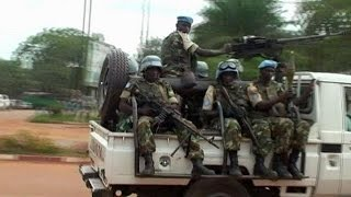 Fresh allegations of sexual abuse against UN peacekeepers in CAR