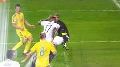 Deutschland : Ukraine 2:0 Highlights EM 2016
